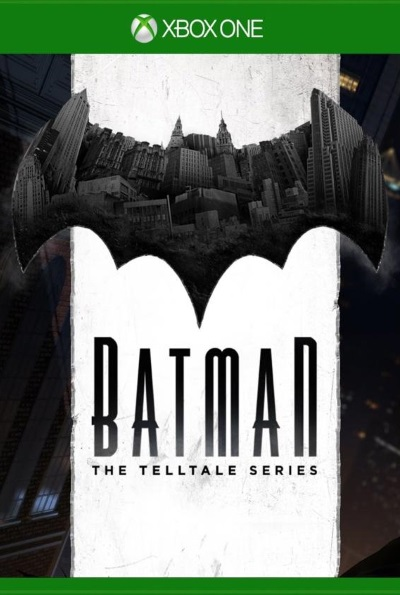 Batman: The Telltale Series for Xbox One
