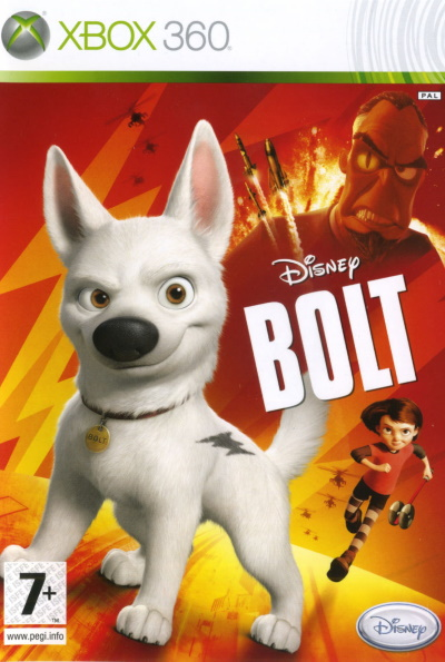 Bolt (Rating: Bad)