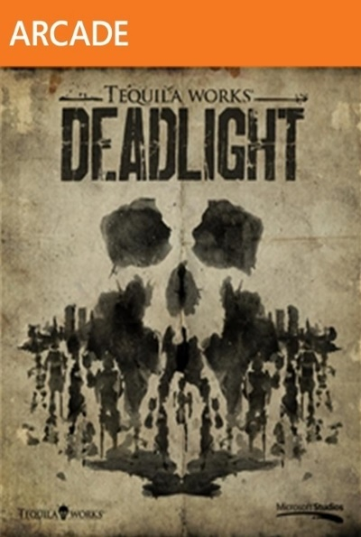 Deadlight for Xbox 360