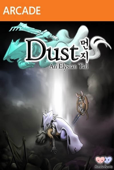 Dust: An Elysian Tail for Xbox 360