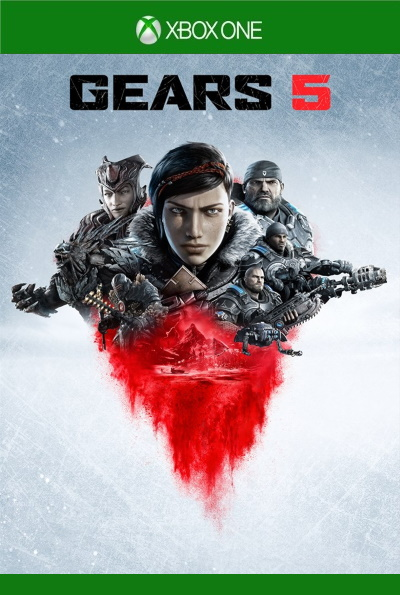 Gears Of War 5 (Rating: Good)