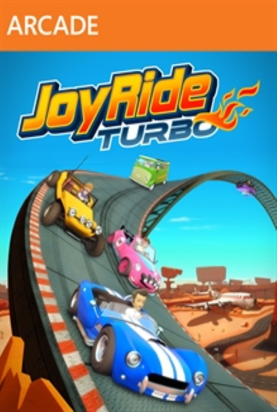 JoyRide Turbo (Rating: Okay)
