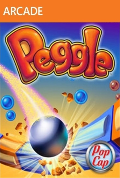 Peggle for Xbox 360