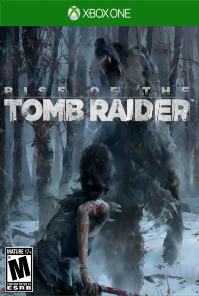 Rise Of The Tomb Raider (Rating: Okay)