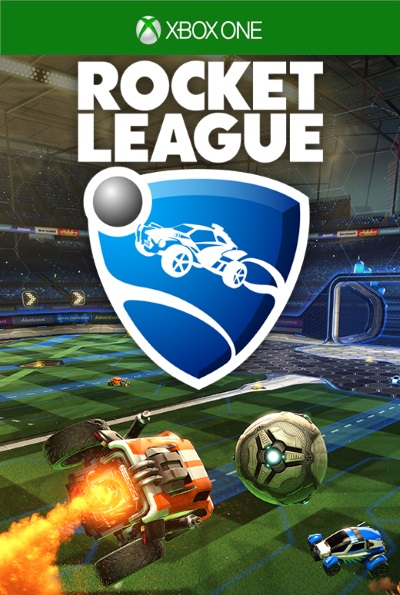 Rocket League for Xbox One