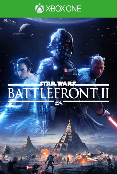 Star Wars: Battlefront 2 for Xbox One