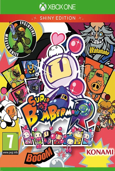 Super Bomberman R for Xbox One