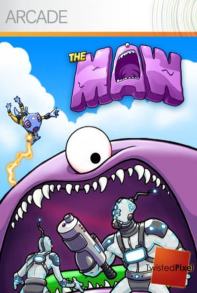 The Maw for Xbox 360