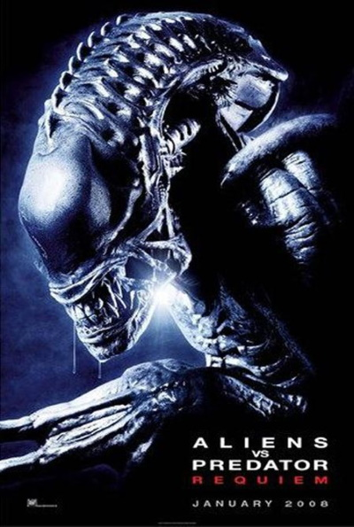 Alien vs Predator: Requiem