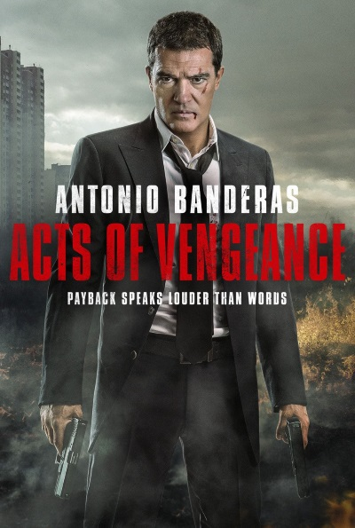 Acts Of Vengeance (Rating: Okay)