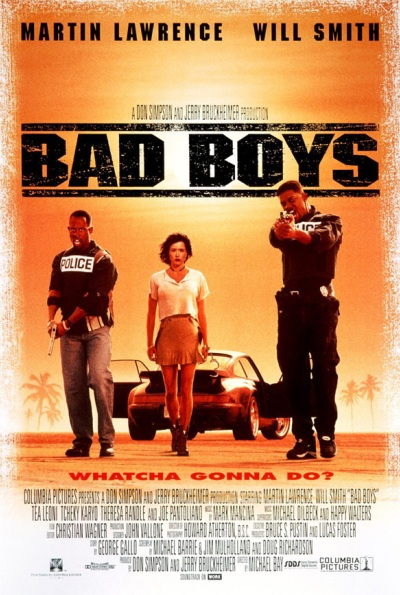 Bad Boys (Rating: Good)