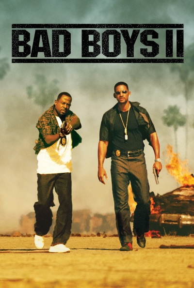 Bad Boys 2 (Rating: Okay)
