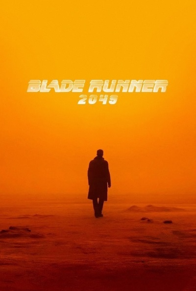 Blade Runner 2049 (Rating: Okay)