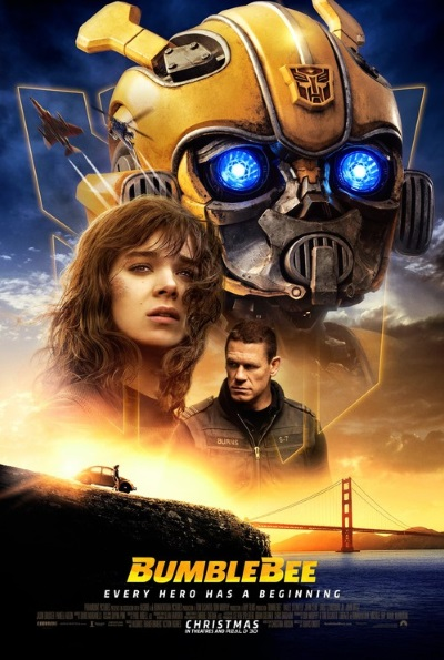 Bumblebee (Rating: Good)