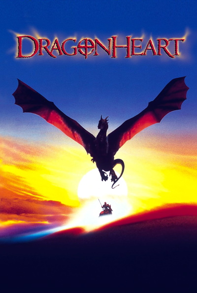 Dragonheart (Rating: Okay)