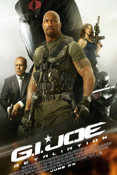 GI Joe: Retaliation
