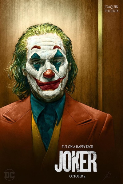 Joker (Rating: Good)