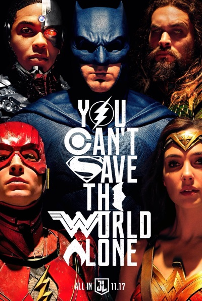 Justice League (Rating: Good)