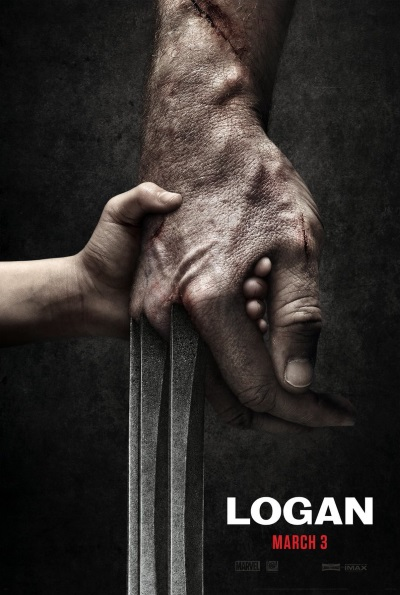 Logan (Rating: Good)