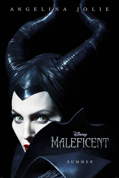 Maleficent (Rating: Good)