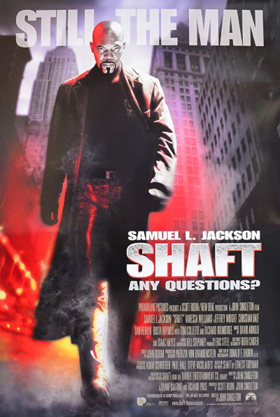 Shaft (2000) (Rating: Okay)
