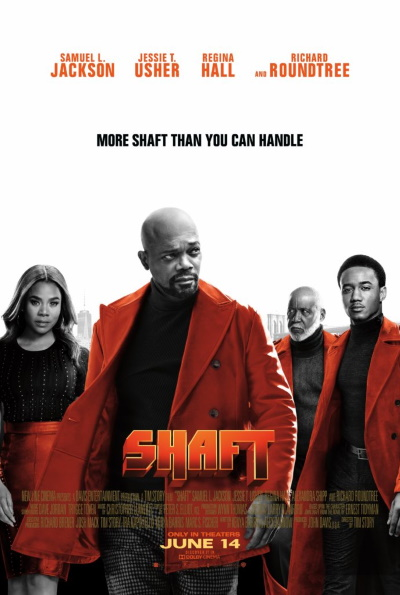 Shaft (2019) (Rating: Good)