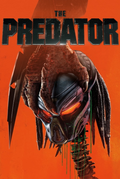 The Predator (Rating: Okay)