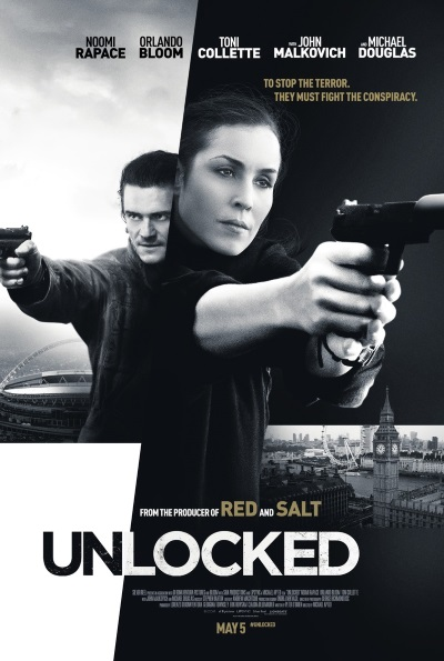 Unlocked (Rating: Good)