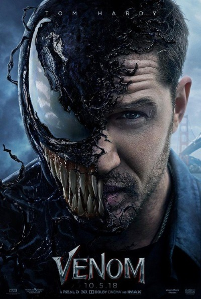 Venom (Rating: Good)