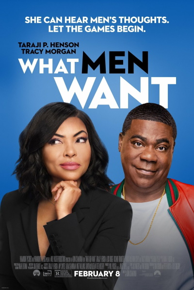 What Men Want (Rating: Good)