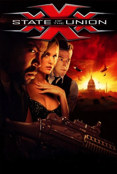 xXx: State Of The Union (Rating: Okay)